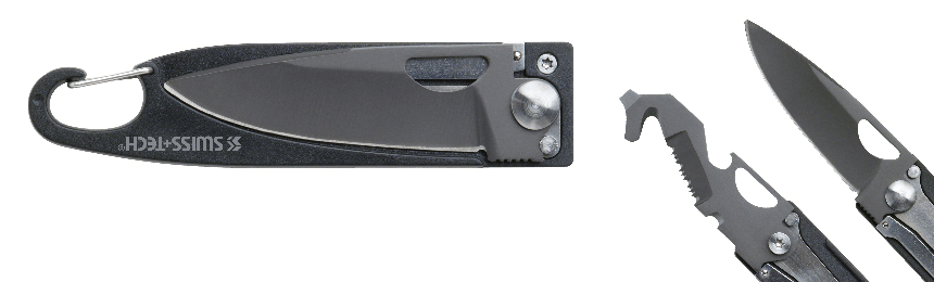 BLAKTM Multi Knife 7-in-1