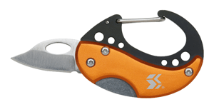 Carabiner Knife Multi-Tool