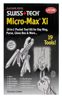 Micro-Max® 19-in-1 w/Deluxe Gift Box