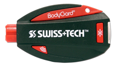 BodyGard® ESC 5-in-1