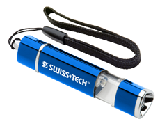 Mini-Stretch LED Flashlight